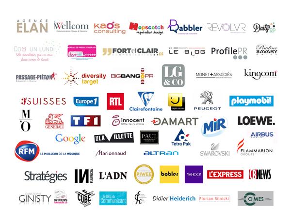 Entreprise Agence Influenceur