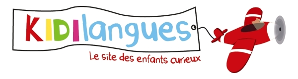 logo Kidilangues