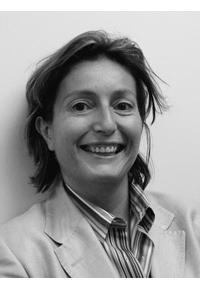 Anne Clément de l'agence Smart