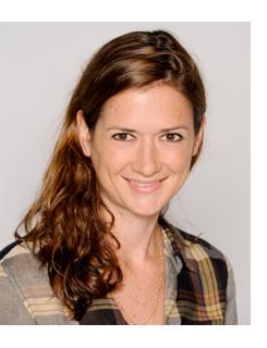 Stéphanie Boissin Directrice de WAT TV