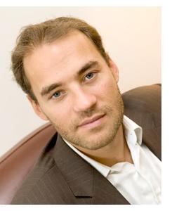Mathieu Gabai 4vent