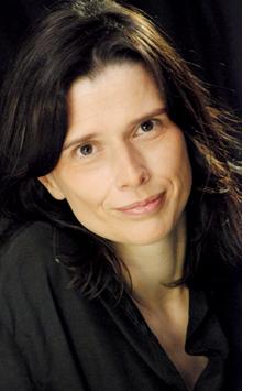 Isabelle Bouttier Web Image&Sens
