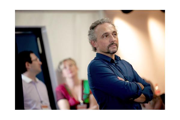 Philippe Cattelat Directeur de Sup de Pub