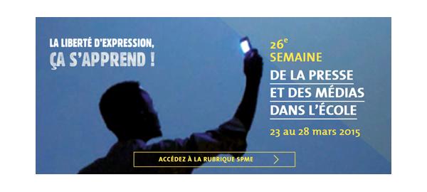 Clemi La liberté d'expression 26eme semaine