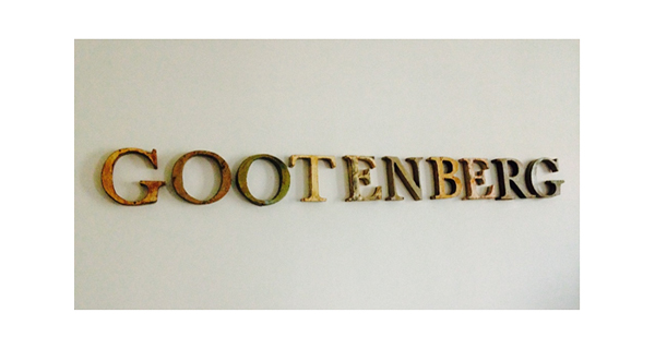 Gootenberg
