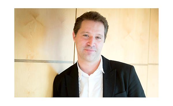 Hervé Bloch pour Culture RP