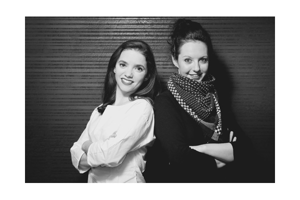 Karina Galvez-Ratinet et Céline Mouquet de l'agence Publicis Consultants représenteront la France aux Young Lions PR