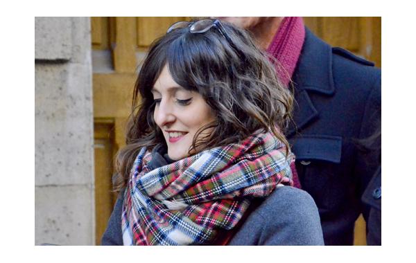 Rossana Di Vincenzo
