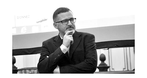 Stéphane Bribard Prestalis 2015 Pour Culture RP