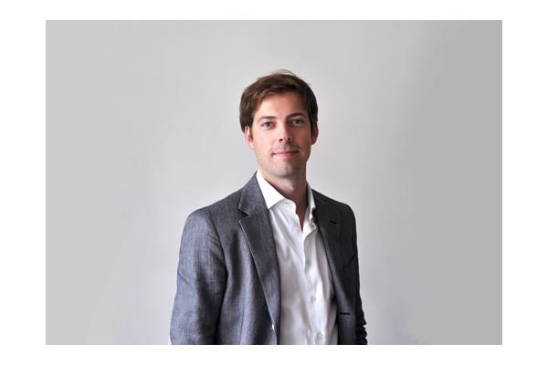 Thibault Lougnon, CEO TextMaster pour Culture RP