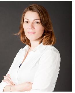 Natacha Favry L-Agence RP pour Culture RP