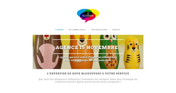 Home Agence 15 novembre