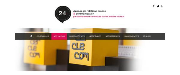 Home Agence 24