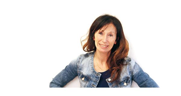 Sylvie Gllibert Iscom Directeur du programme Creative Design Branding pour Culture RP