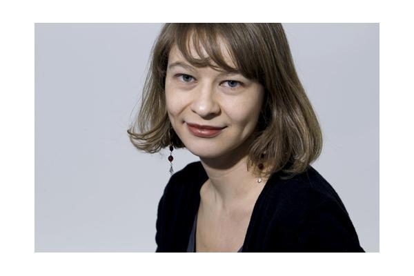 Cécile Deffontaines pour Culture RP