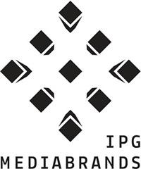 Logo IPG Mediabrands