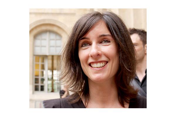 Sandrine Adass pour Culture RP