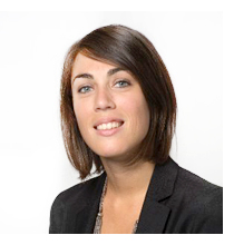 Angeline Poupin_PR & Events Manager chez Sony Mobile Communications