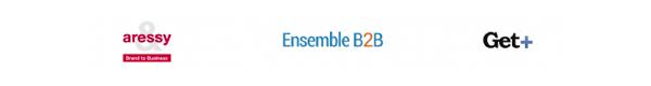 Aressy avec Get+ et la communauté  Ensemble B2B