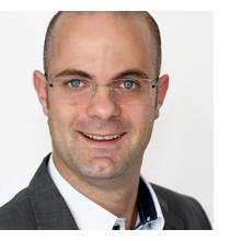 Julien Naillet_Directeur de la communication de l'Afnic