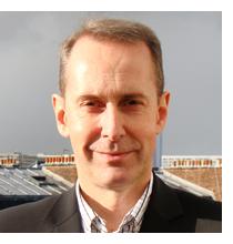 Laurent Cheval_Responsable adjoint du Pôle Opinion en charge des Relations Presse d'Aéroports de Paris