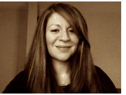 Nadia Bahhar-Alves pour Culture RP