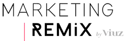 logo Marketing Remix