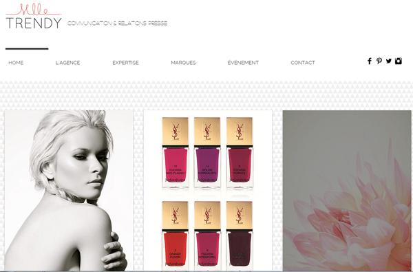 homepage_mlletrendy