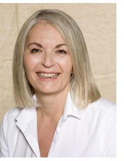 Brigitte Fournier pour Culture RP