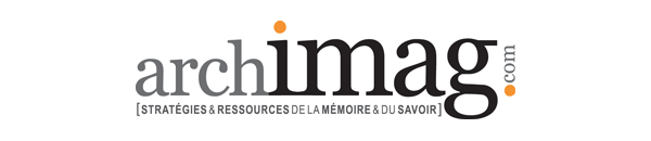 Logo Archimag