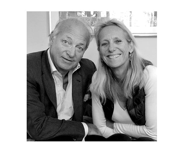 Carole Locatelli et Hugues Charuit pour Culture RP