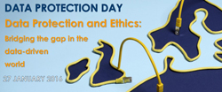 Event Data Protection and Ethics