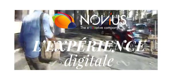 Home Novius
