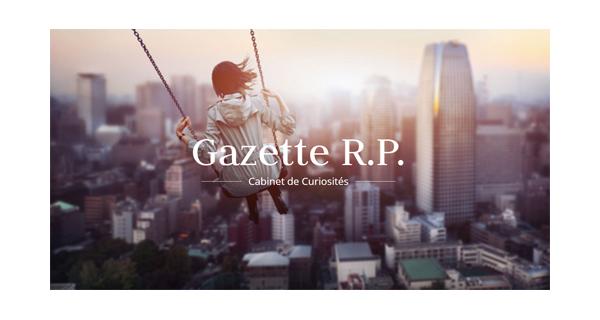 Gazette RP