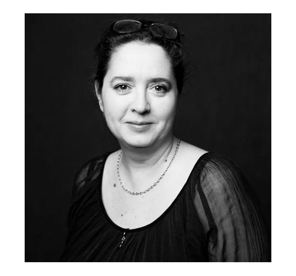 Nathalie Grigorieff-Godin pour Culture-RP