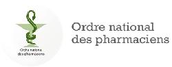 logo Ordre national des pharmaciens
