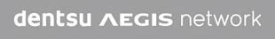 logo Dentsu Aegis France