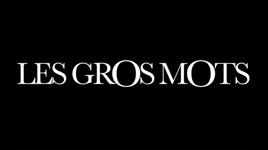 logo Les Gros Mots