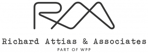 logo Richard Attias & Associates