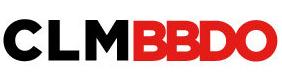 logo CLM BBDO