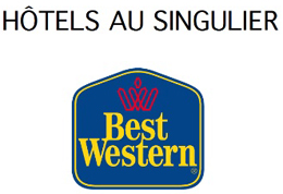 logo Best Western France