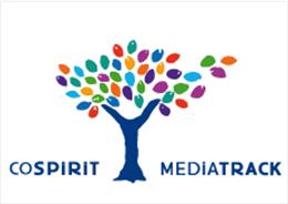 logo Cospirit Mediatrack