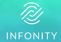 logo Infonity