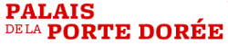 logo Palais de la porte Dorée