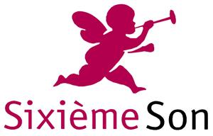 Logo Sixson