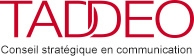 taddeo_logo_fr