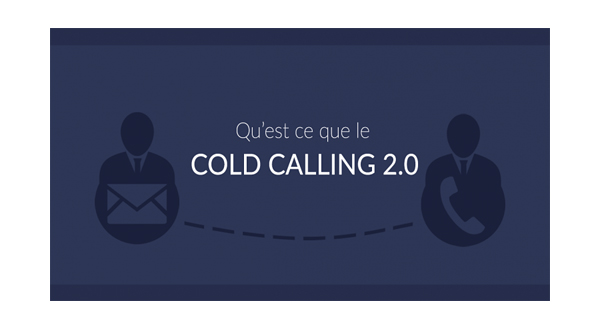 Le Cold Calling