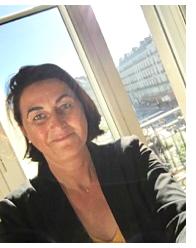 Marie-Laure Laville pour Culture RP