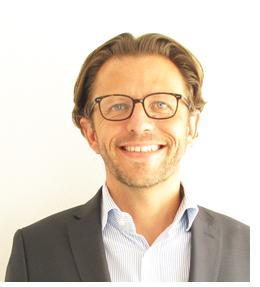 Nicolas Jaunet pour Culture RP