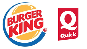 logo_Burger King et Quick